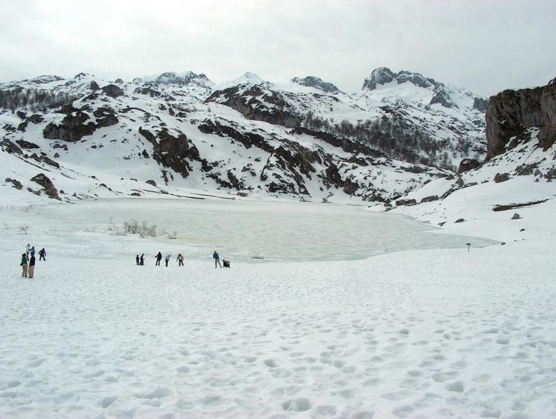 lagos nevados (2)
